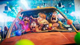 «Митчеллы против машин» стали самым популярным мультфильмом Netflix