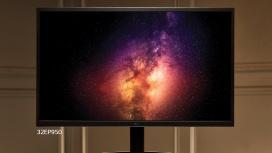 LG на CES 2021 представила пять мониторов — три для геймеров, два для работы