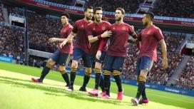 Дополнение Euro 2020 для eFootball PES 2020 выйдет4 июня