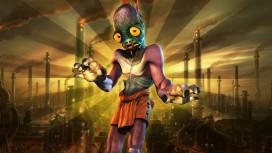 Студия Oddworld Inhabitants анонсировала Oddworld: Soulstorm