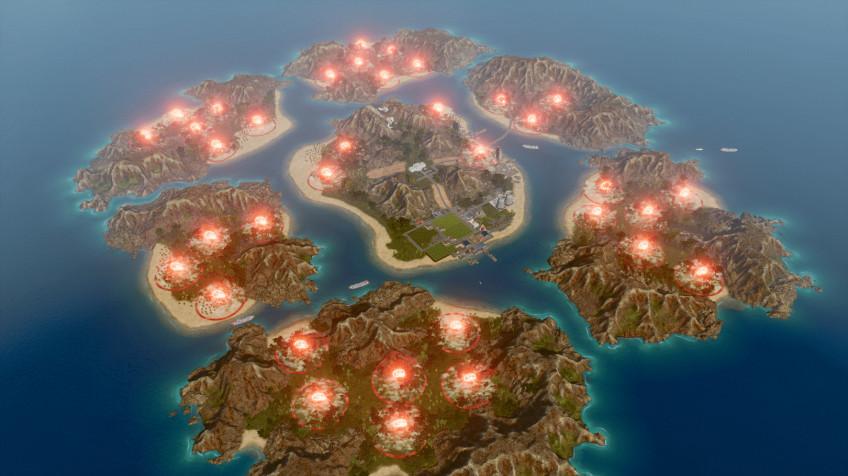 Для Tropico 6 готовят DLC «Фестиваль»2