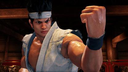 Virtua Fighter 5: Ultimate Showdown стала эксклюзивом PS4 — первые детали файтинга
