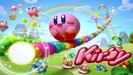 Nintendo выпустит Kirby на Switch