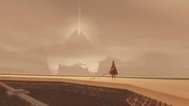Journey выпустили на PS4