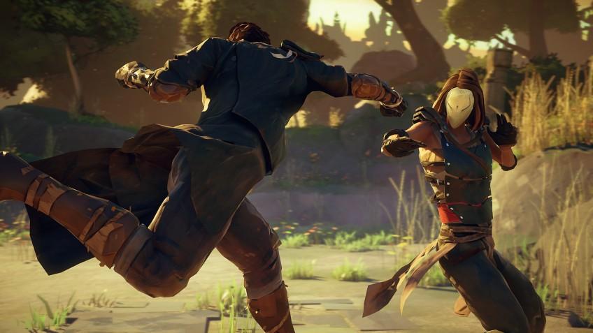 В Steam стартовала распродажа игр Devolver Digital в честь десятилетия издательства