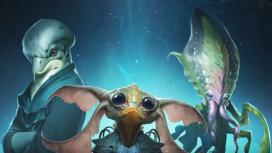 Авторы Stellaris анонсировали новый набор Aquatics Species Pack