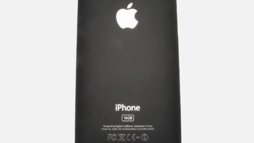 Следующий Apple iPhone, слухи