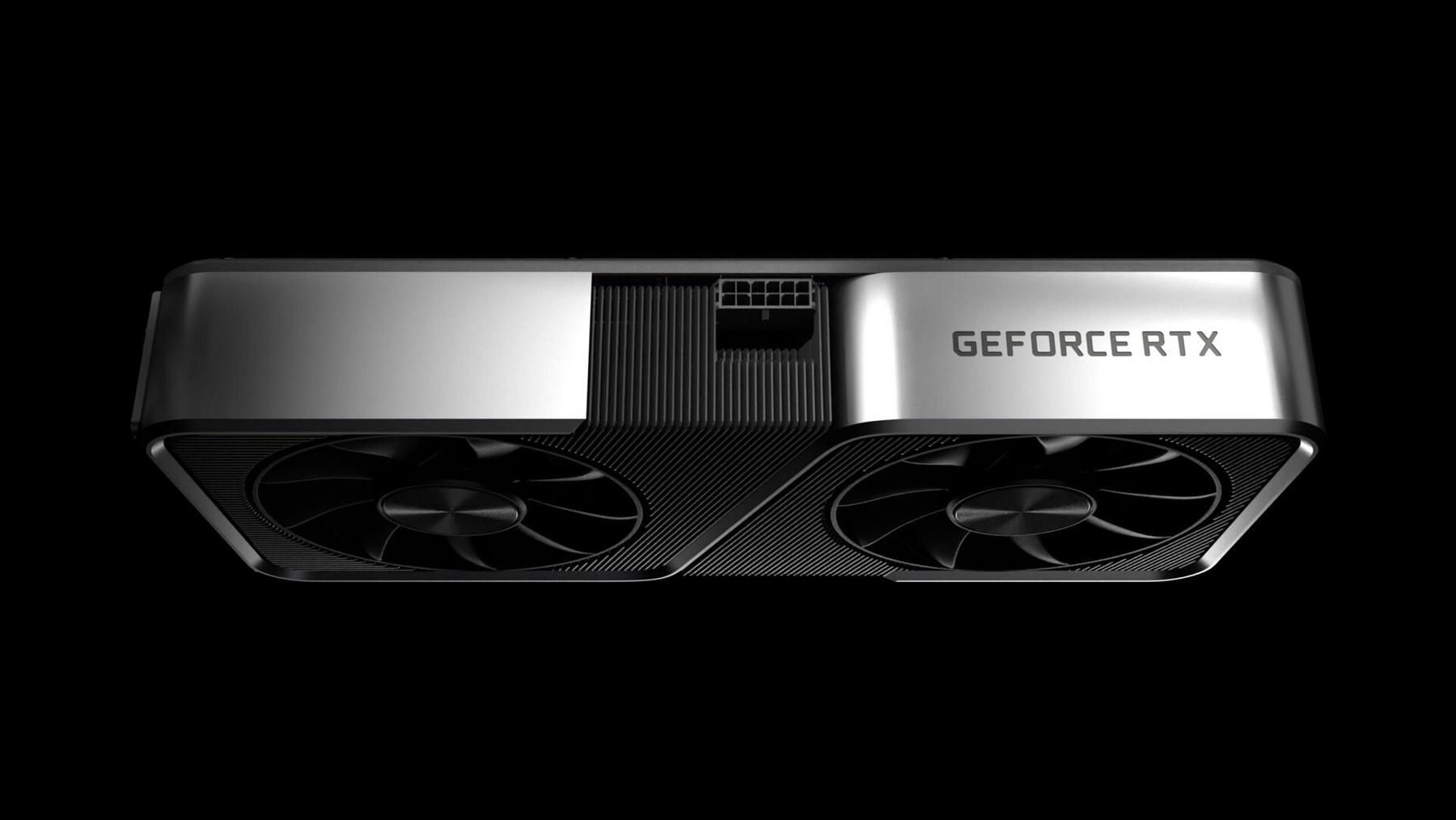 Инсайдер раскрыл параметры десктопных видеокарт GeForce RTX 3050 и RTX 3050 Ti