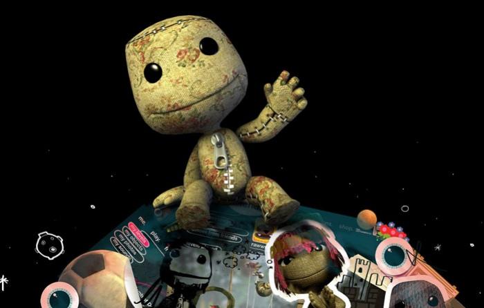 LittleBigPlanet меняет орбиту