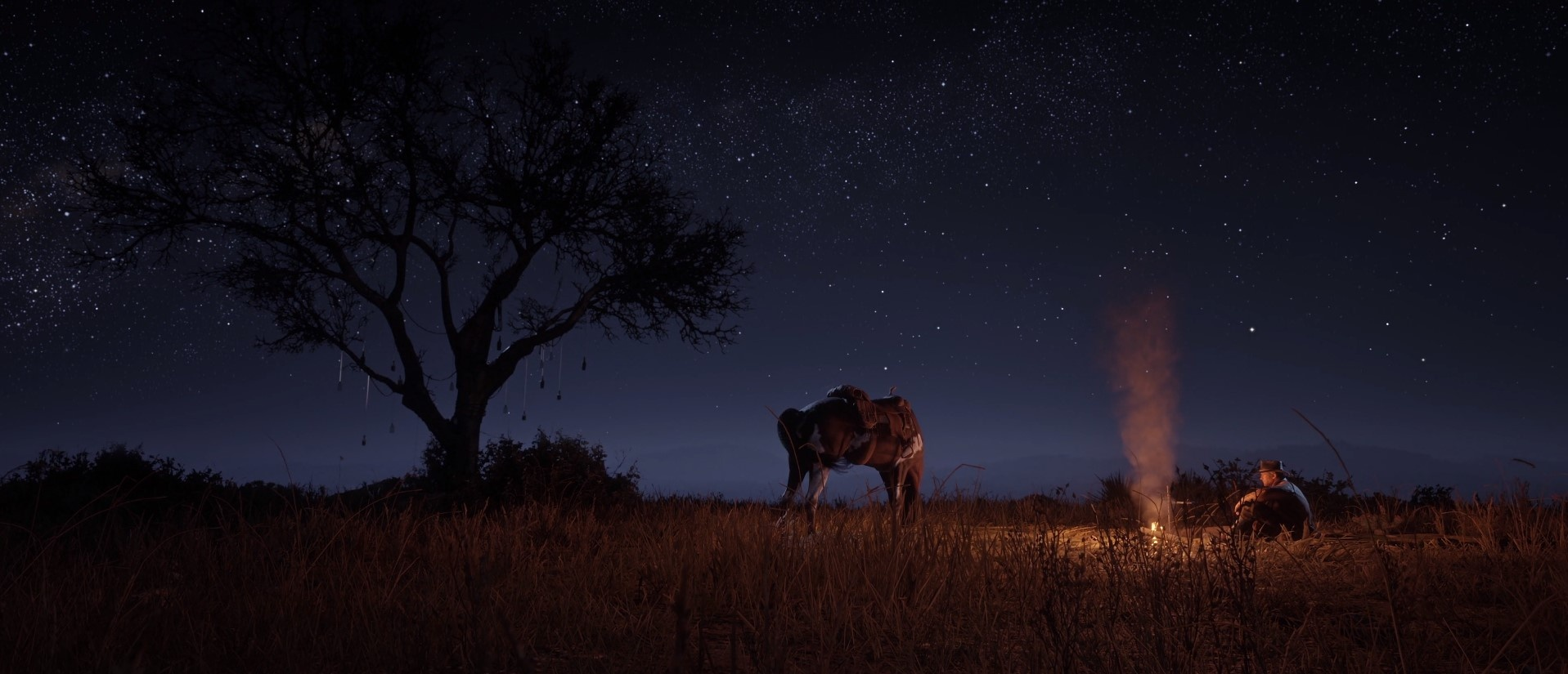 Rockstar показала первый трейлер РС-версии Red Dead Redemption2 — в 4К при 60 FPS