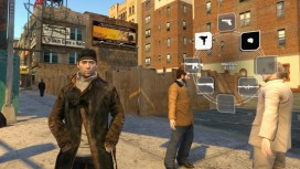 GTA4 превратили в копию Watch Dogs