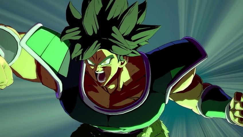 Броли (DBS) пополнит ростер Dragon Ball FighterZ уже5 декабря