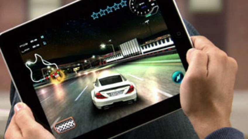Apple готовит собственный процессор для iPad 3