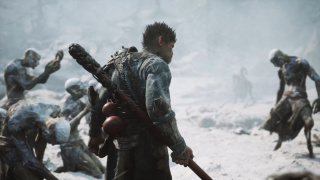Красоты мира и сражения с монстрами — в свежем геймплее Black Myth: WuKong