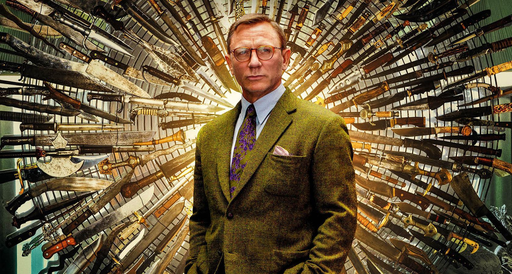 Netflix приобрёл два продолжения детектива «Достать ножи»