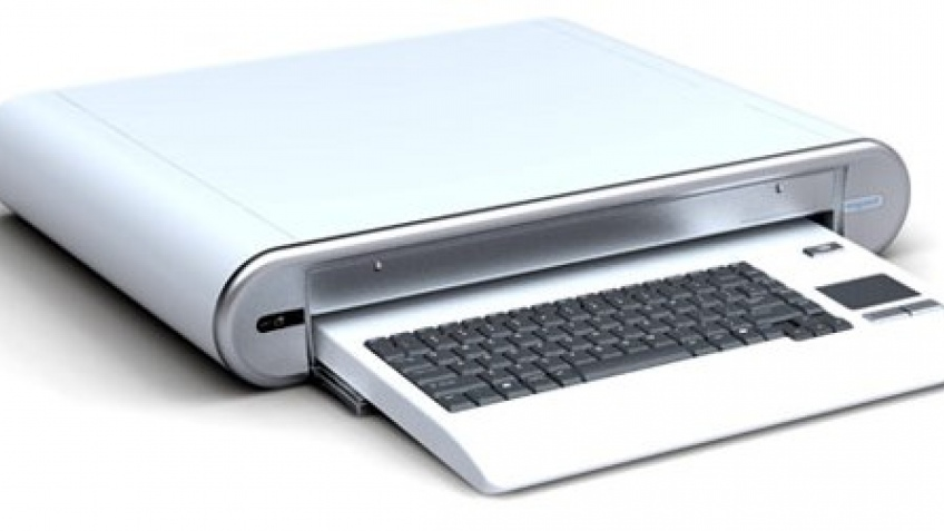 Клавиатура Vioguard с авточисткой