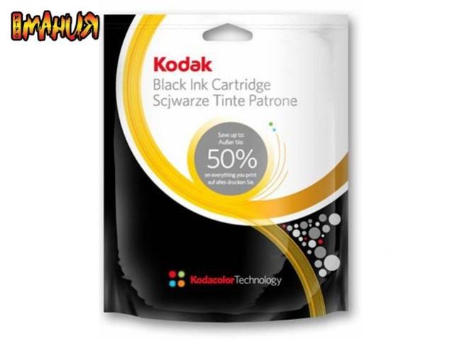 Kodak на рынке принтеров