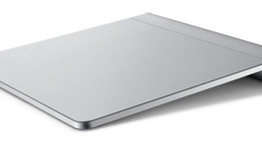 Apple представила внешний трекпад для персональных компьютеров iMac