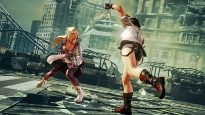 Авторы Tekken 7 рассказали все, что игрокам нужно знать об игре