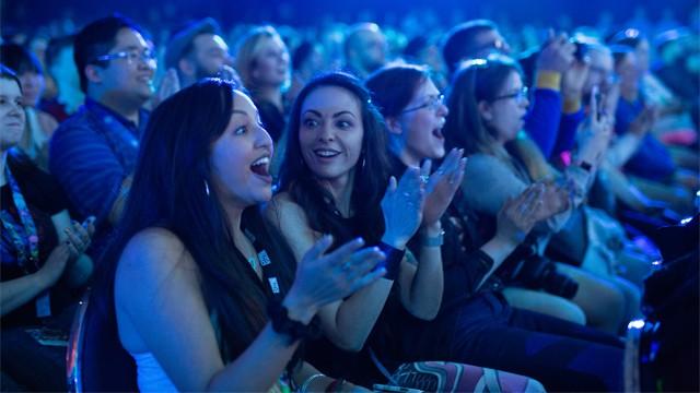 Началась продажа виртуальных билетов на BlizzCon