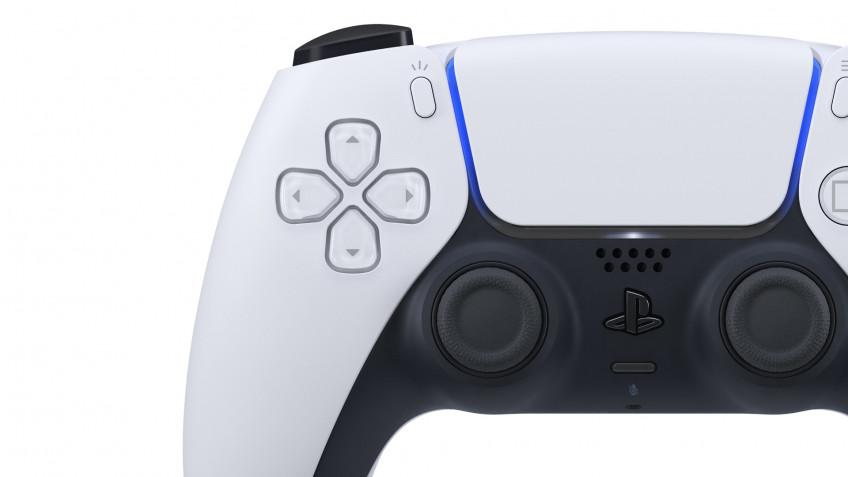 Контроллер DualSense получил обновление вместе со свежей прошивкой PlayStation5