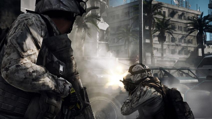 Мудрые компромиссы Battlefield3