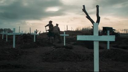 Дебютный трейлер приквела Kingsman — King's Man: Начало