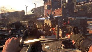 В сети появился рейтинг первой Dying Light для PS5 и Xbox Series