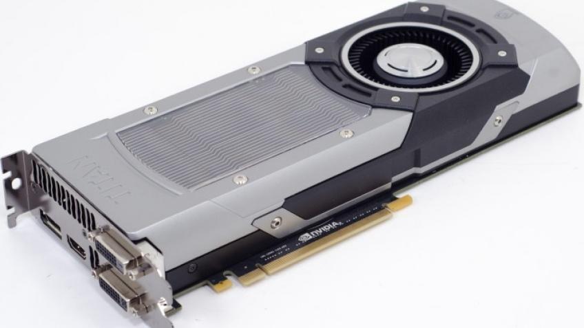 NVIDIA выпустит еще одну видеокарту на GK110