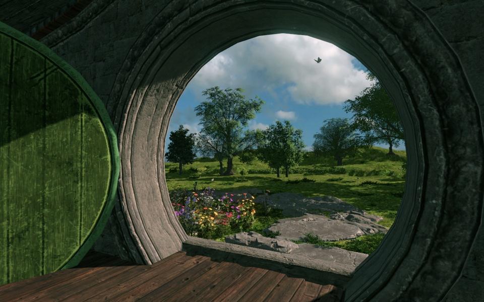 Мир за пять минут: симулятор дизайнера локаций FlowScape вышел в Steam