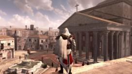 Состоялся релиз «Assassin's Creed: Эцио Аудиторе. Коллекция»