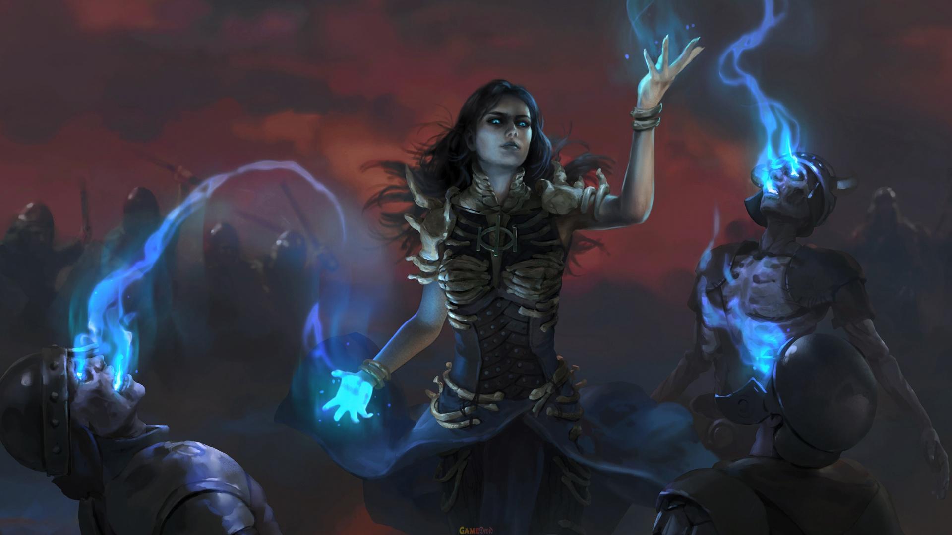 Новое расширение Path of Exile установило рекорд и вызвало проблемы с серверами