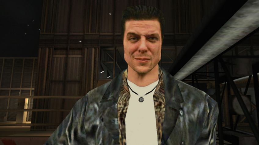 Первой части Max Payne исполнилось15 лет