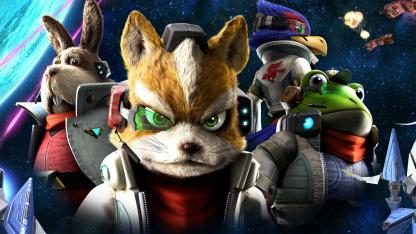 Platinum Games хочет перенести Star Fox Zero на Switch