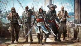 Ubisoft может анонсировать новую Assassin's Creed для консолей прошлого поколения
