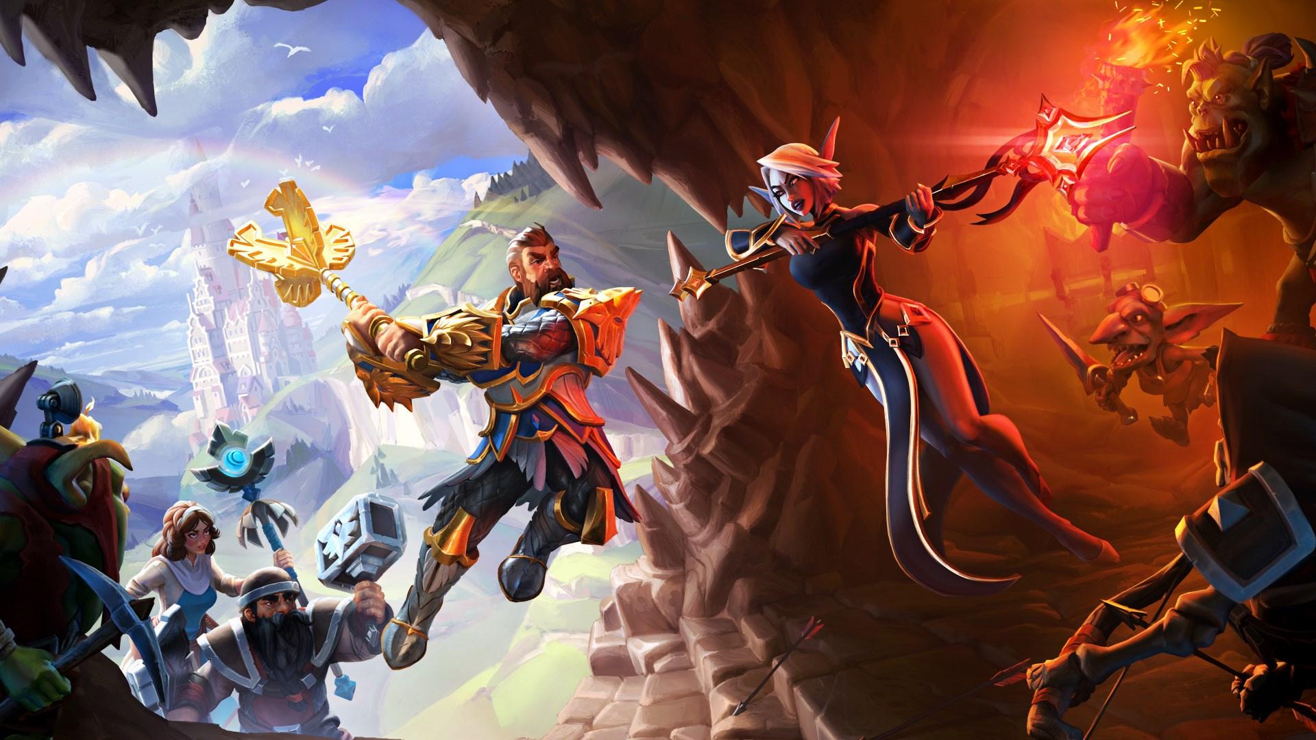 Kalypso выпустила полное собрание Dungeons3 — Complete Collection