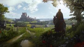Польский геймдизайнер-одиночка работает над стратегией Manor Lords