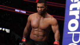 В EA Sports UFC2 можно будет сыграть за Майка Тайсона