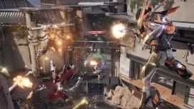 Клифф Блежински рассказал, чем LawBreakers отличается от Overwatch