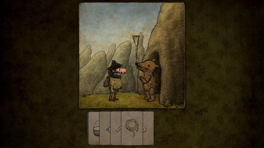 У авторов Machinarium и Samorost неожиданно вышла новая игра — Pilgrims