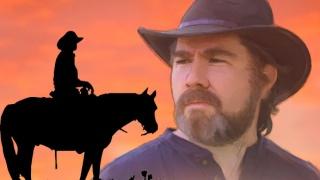Актёр, озвучивший Артура Моргана в RDR2, записывает серию ковбойских аудиокниг