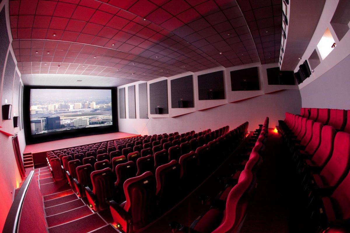 Законопроект об ограничении рекламы в кинотеатрах снова появился в Госдуме