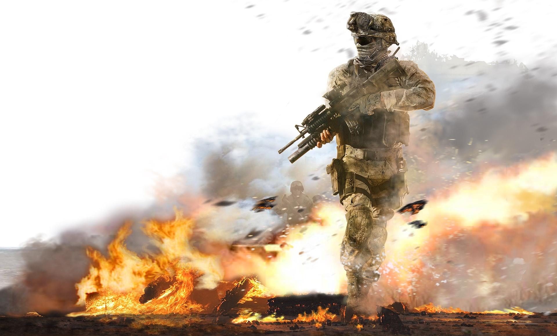 Ремастер сюжетной кампании Call of Duty: Modern Warfare2 вновь получил рейтинг