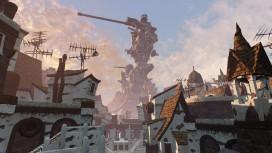 Шутер с элементами rogue-like Tower of Guns вышел на консолях PlayStation