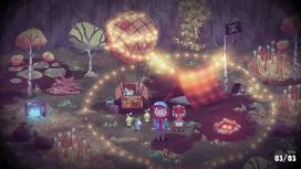 GameInformer опубликовал запись 20 минут игрового процесса The Wild at Heart