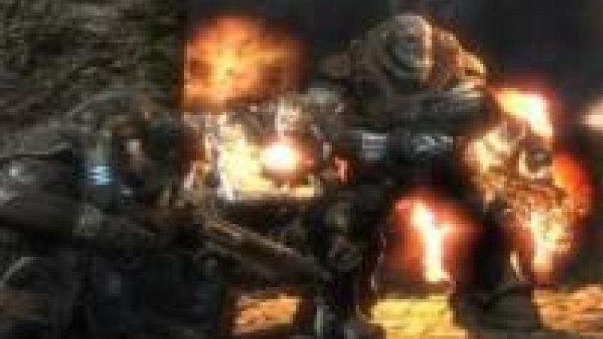 Gears of War: новые рекорды