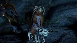 Новый трейлер Divinity: Original Sin2 посвятили «мини-компаньону»