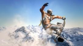 Electronic Arts анонсировала дополнение для SSX