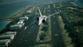 Из Ace Combat 7: Skies Unknown убрали защиту Denuvo