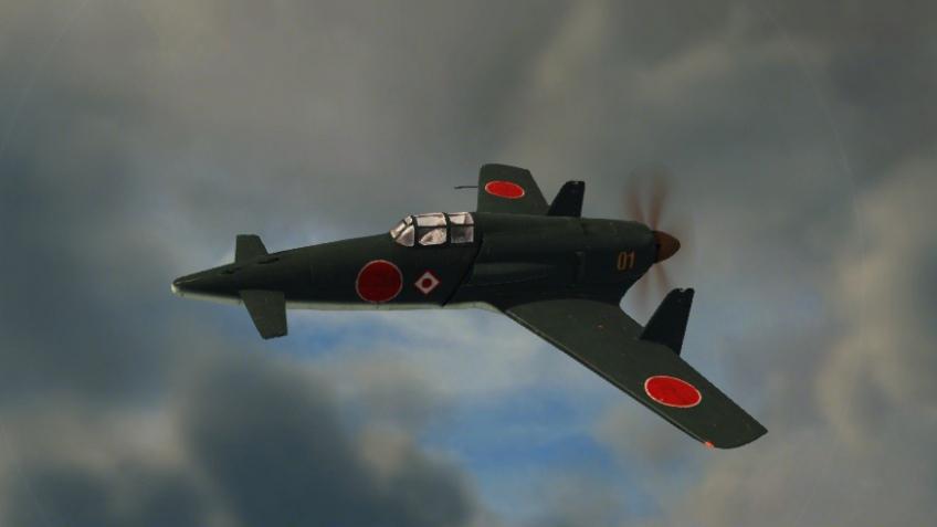 Обновление World of Warplanes не за горами